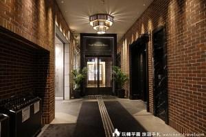 京都蒙特利酒店