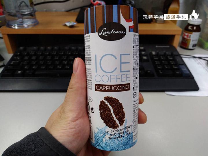 Landessa 奧地利罐裝咖啡