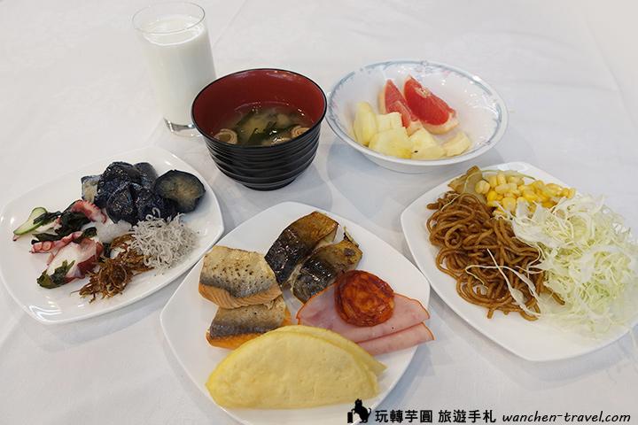 plazaosaka-breakfast