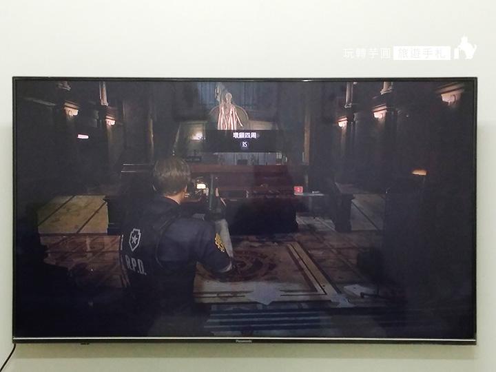 惡靈古堡 2 重製版一次體驗版(1-Shot Demo)心得 結尾彩蛋