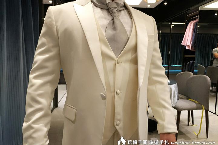 vandome-suit