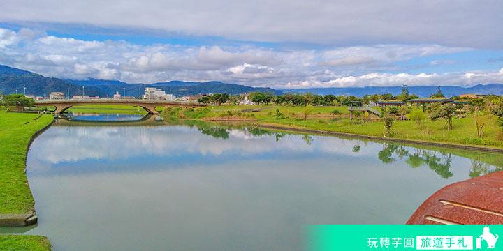 Donnngshan-river-ecoark-16