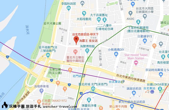 jiatiensha-map