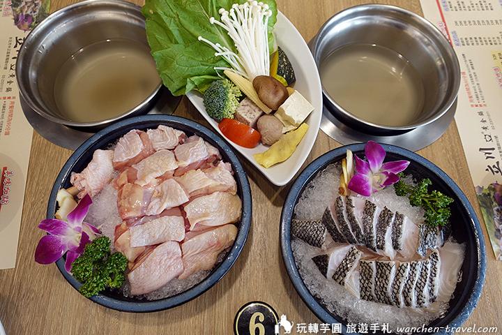 立川黃金鍋 台北西門衡陽店