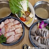 立川黃金鍋 台北西門衡陽店 推薦菜單必吃貴妃魚 黃金蜆火鍋