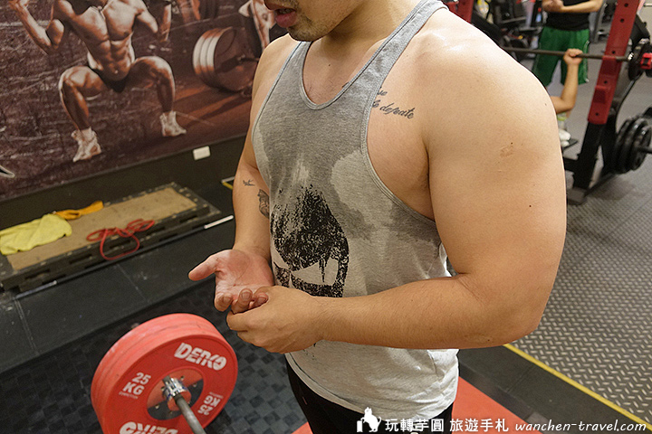 taobao-gym-warrior