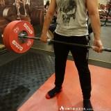 運動訓練長褲