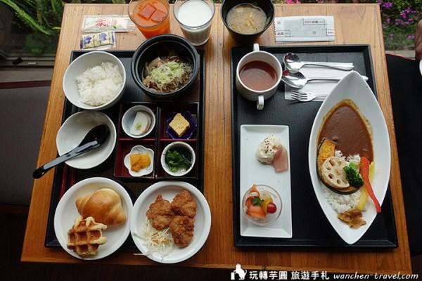 淺草Dormy Inn飯店早餐