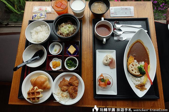 dormy-inn-asakusa-breakfast