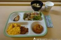 淺草Super Hotel早餐