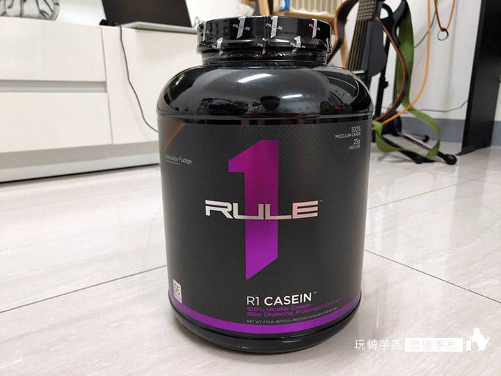 rule1-casein(0)