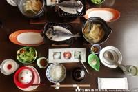 富士吟景早餐