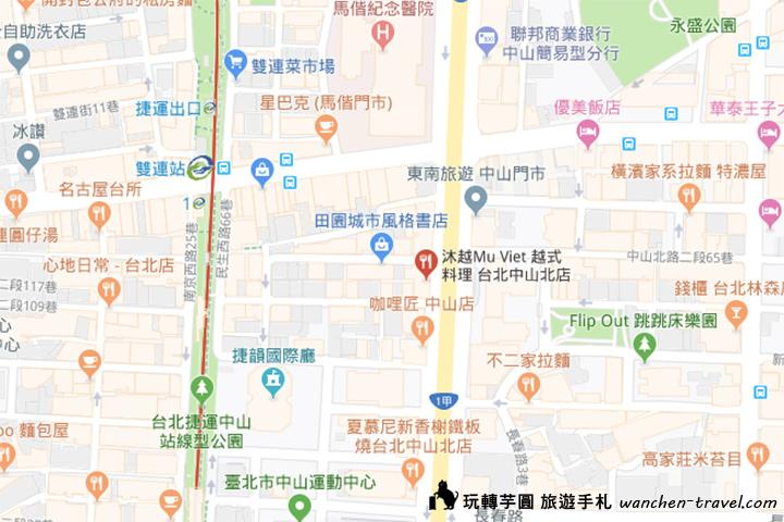 muviet-taipei-map