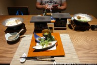 大池飯店晚餐