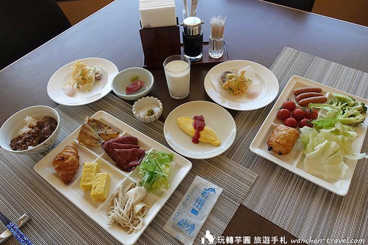 shuhokaku-kogetsu-breakfast