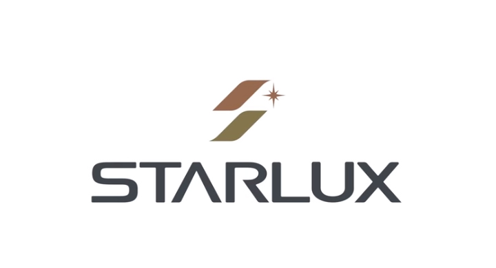starlux-airlines-logo