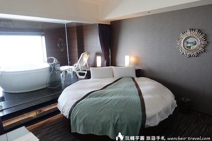 浦安布萊頓飯店東京灣 奢華房
