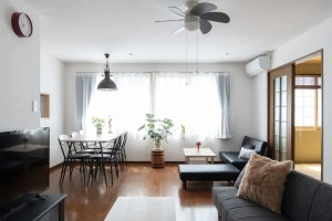 airbnb北海道