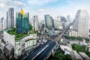 曼谷asok飯店 行程規劃