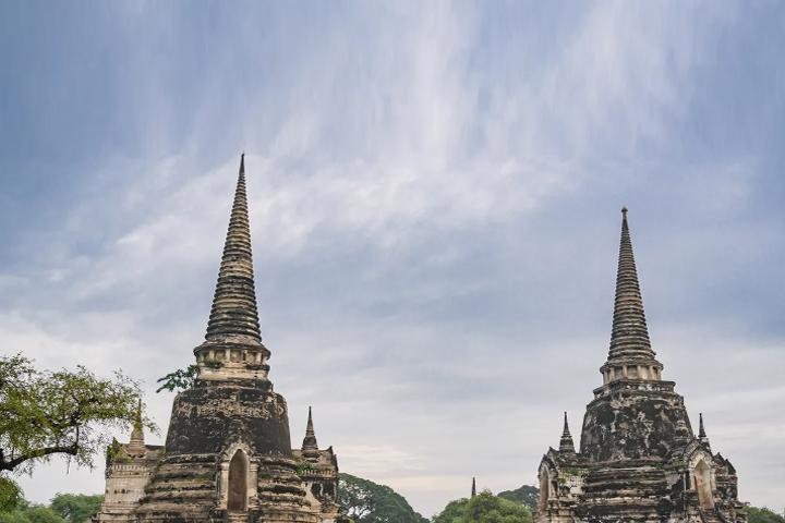 klook-ayutthaya-city-tour-bangkok