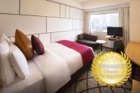 大阪五星級飯店