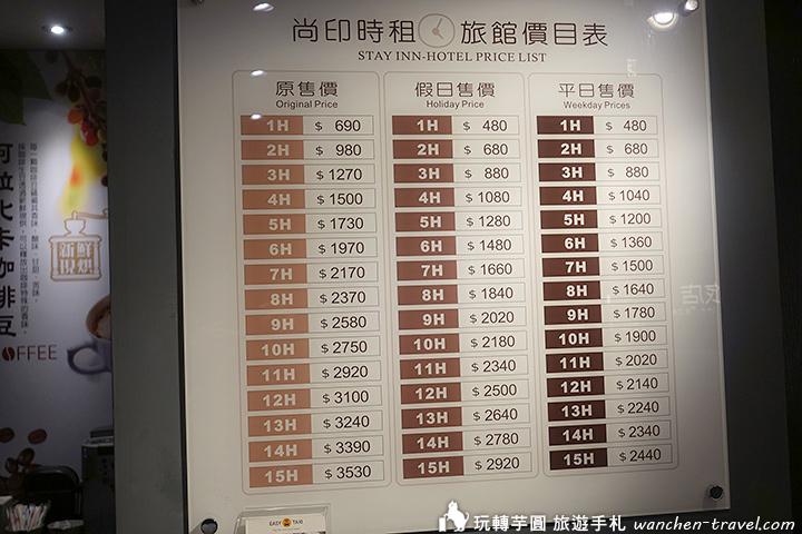stayinntaipei-price