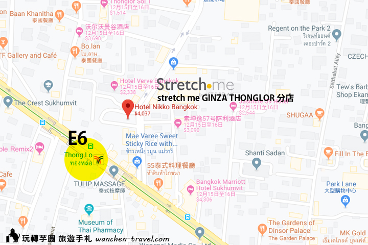 01-stretch-me-ginza-thonglor-branch-map