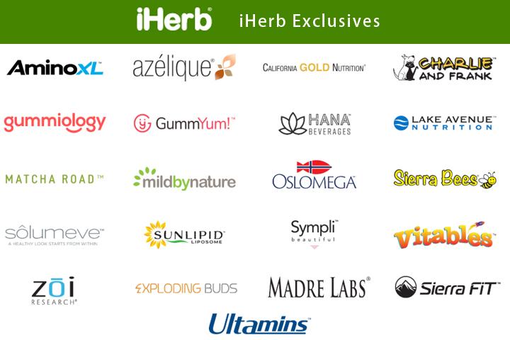 iherb-exclusives-brand