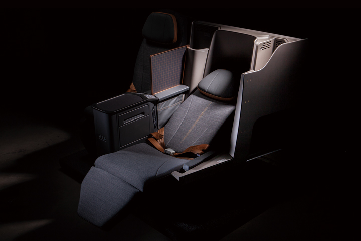 starlux-airlines-business-class