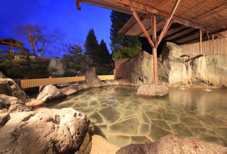 Yurui之宿 惠山