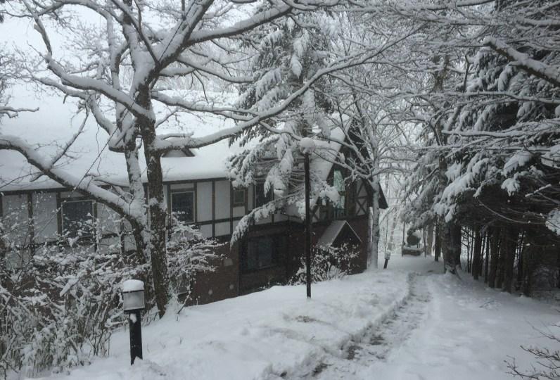 Guesthouse Kreutzer (東急度假村蓼科)