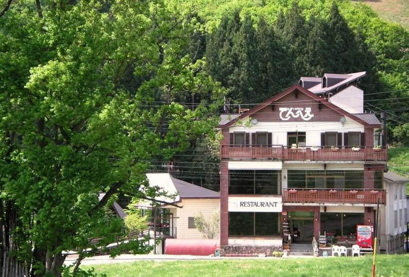 頓貝山莊(Lodge Denbey )