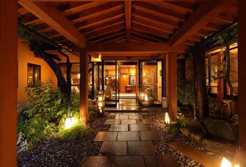 干川旅館 別邸 HANAYICHI