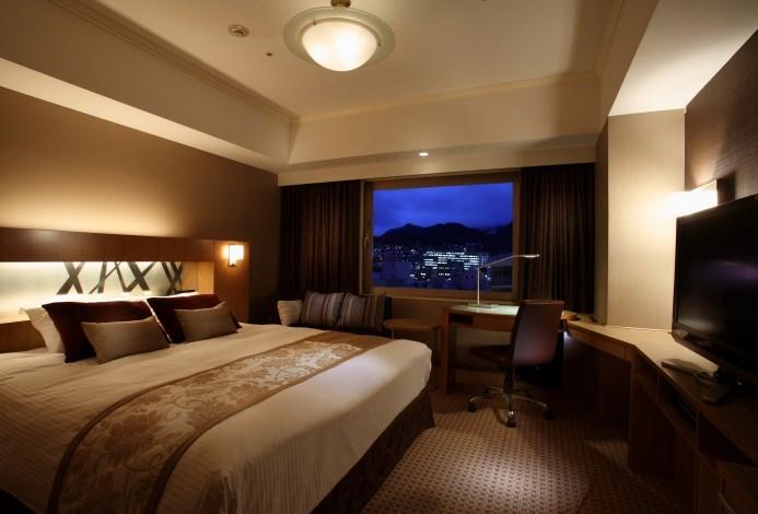 長野大都會大飯店