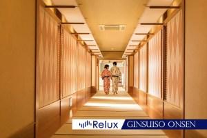 relux稻取溫泉旅館