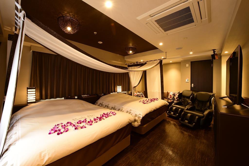 Hotel Bali An Resort Shinsaibashi (Adult Only)(心齋橋巴厘安酒店(僅限成人))