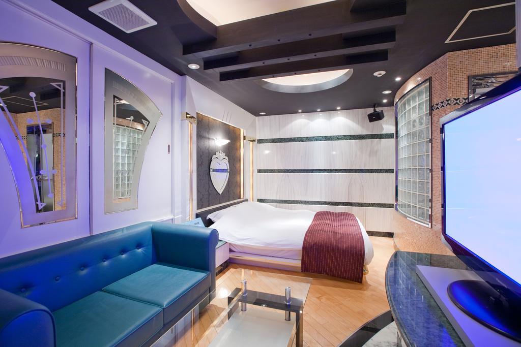 HOTEL & SPA J-MEX Shinjuku Kabukicho (Adult Only)(新宿歌舞伎町J-MEX酒店及水療中心(僅限成人入住))