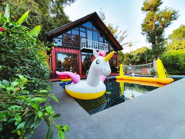 10-the cabin pool villa chiang mai