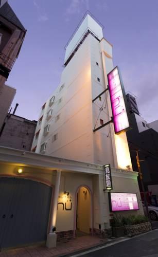 Hotel Hu Namba (Adult Only)(胡難波情趣酒店(僅限成人))