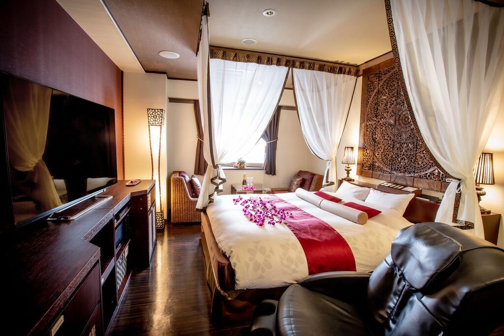 Hotel Balian Resort Shinjuku Island (Adult Only)(新宿島巴利安度假酒店(僅限成人))