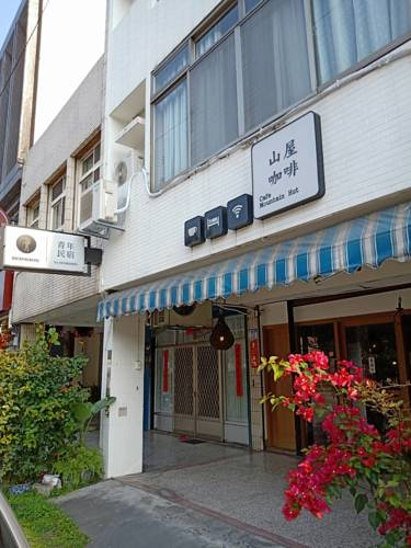 Formosa Backpackers Hostel & Apartment