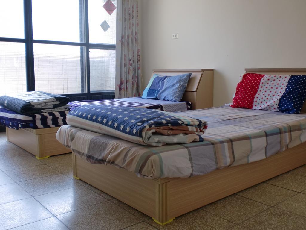 add hostel