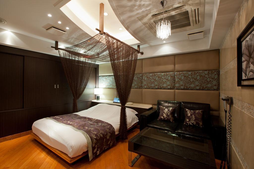 HOTEL AN Shinjuku Kabukicho (Adult Only)(晏新宿歌舞伎町酒店(僅限成人))