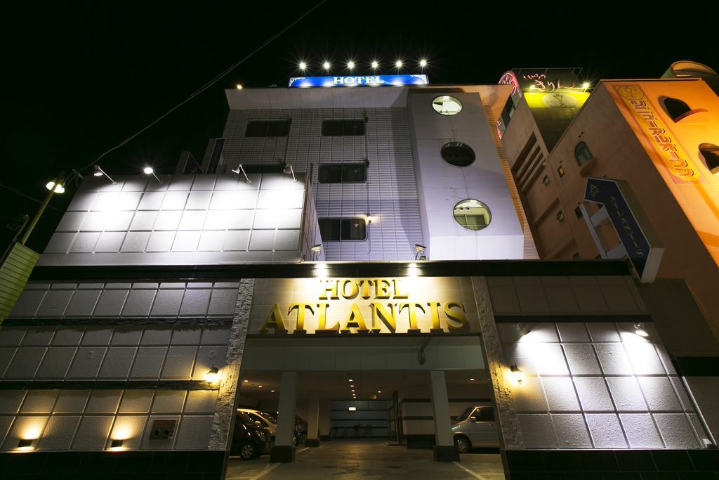Hotel Atlantis Higashi Osaka (Adult Only)(東大阪亞特蘭蒂斯酒店(僅限成人入住))