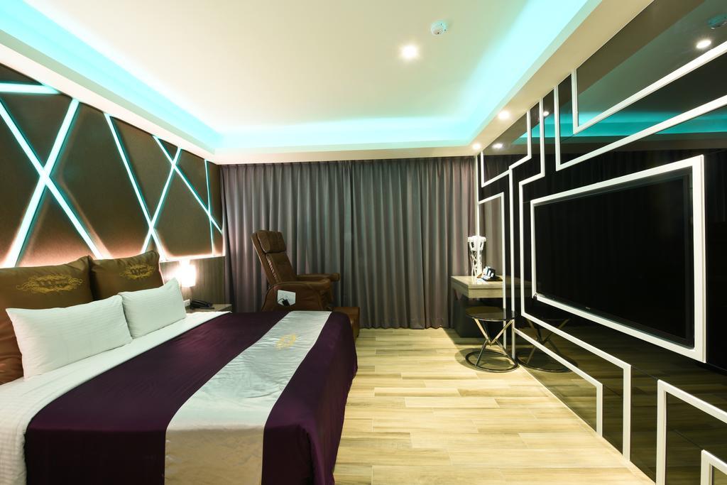 紫晴汽車旅館