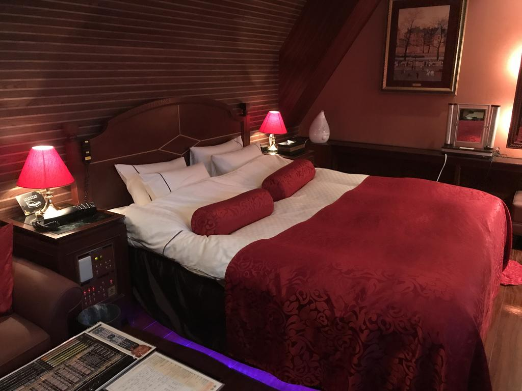 Hotel Salle de bain (Adult Only)(沙利德貝恩酒店(僅限成人))