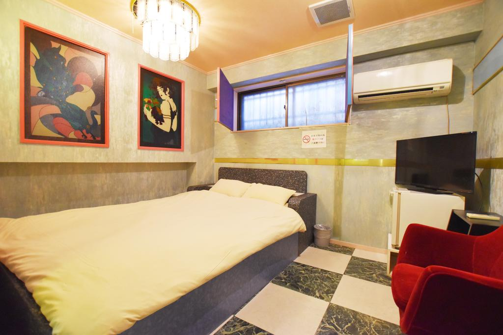 Hotel SAN MARCO (Adult Only)