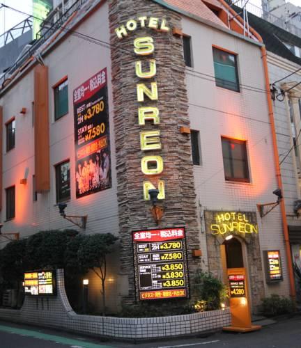 Hotel Sunreon1 (Adult Only)(桑昂1號成人酒店)
