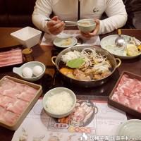 momo paradise商業午餐 壽喜燒價格平實服務好 聚餐餐廳推薦