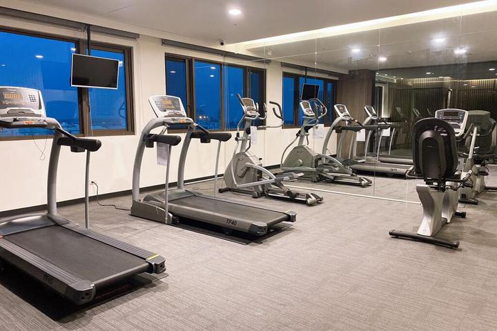 taiwan-chateau-hotel-gym